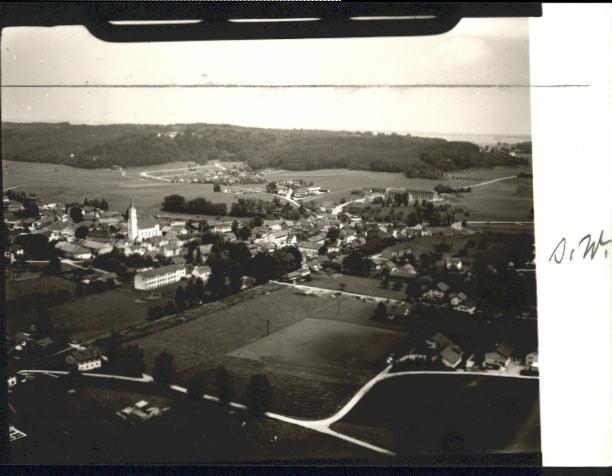 Luftbild 1966