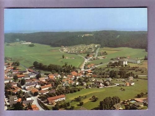 Luftbild 1977