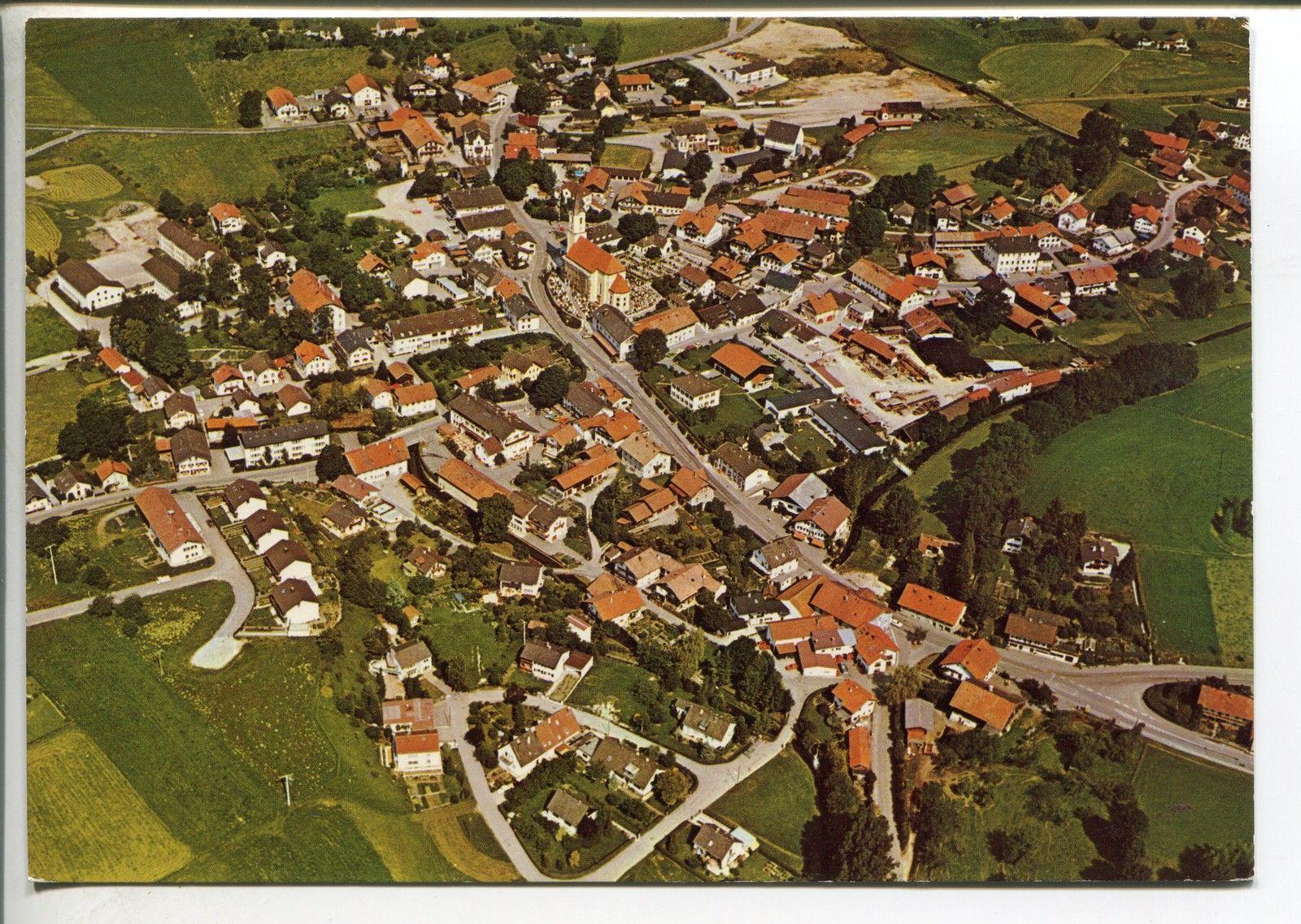 Luftbild 1982