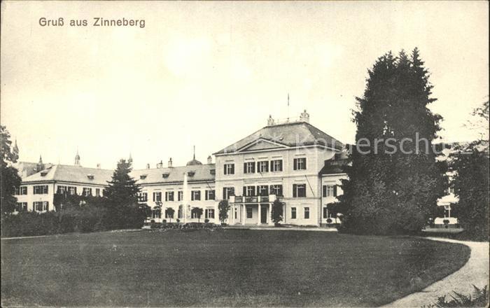 Zinneberg - Schloss