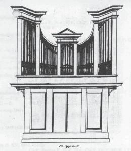 lenachrist orgel