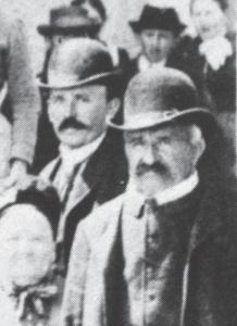 lenachrist Posthalter Wagner