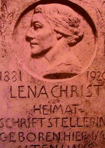 Lena Christ50