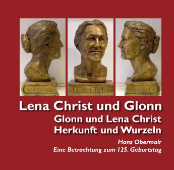 Titelbild Lena Christ