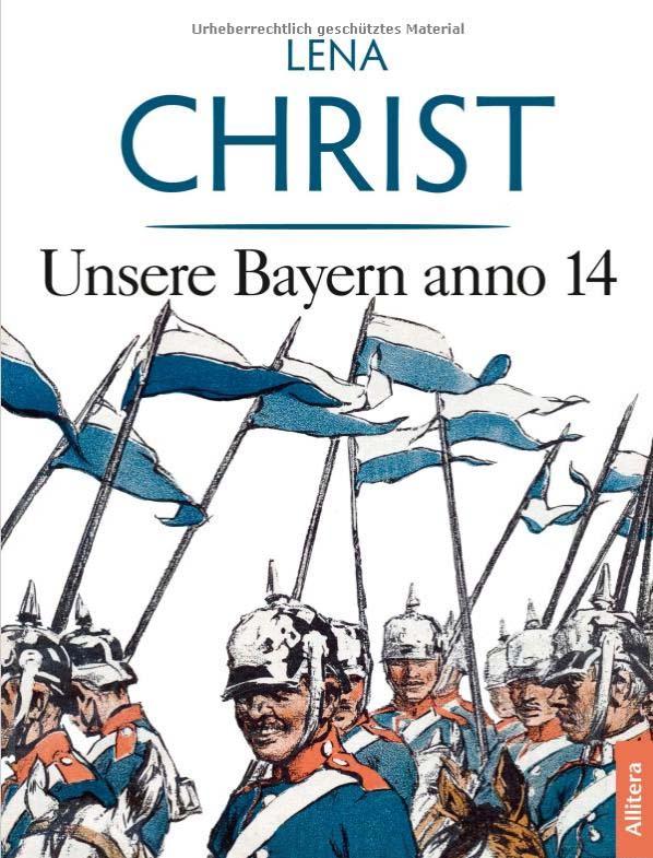Unsere Bayern anno 14