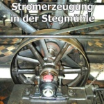 Lesenswert: 100 Jahre Stegmühle