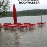 Lesenswert: Das Jahrhunderthochwasser