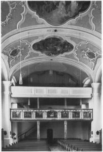 GM005-40 Kirche Emporen (Large)