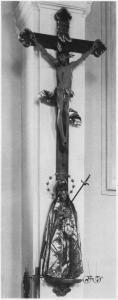 GM006-16 Maria unterm Kreuz ~1983 (Large)