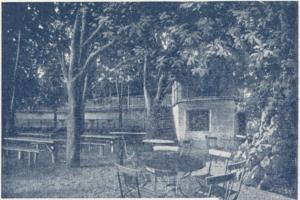 GM101-04 Postgarten u Kegelbahn (Large)