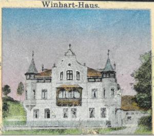 GM116-07 Winhart