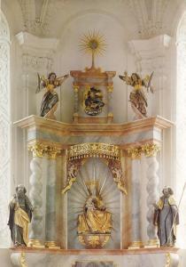 uFr24-12 Fr Altaraufbau ca1982 (Large)