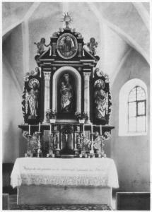 uM├╝13-08 Münster Altar ~1982 (Large)
