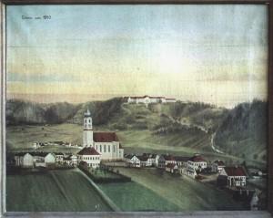 k-Gl600-04 v Stoffelbg Gemälde ca 1840