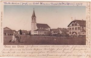 k-Gl605-04 v Wiesmühlstr 1905