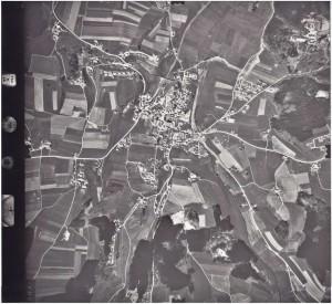 k-Fo000-04 Luftbild 1964 v ob