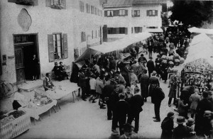 k-GM024-04 Marksonntag 1927