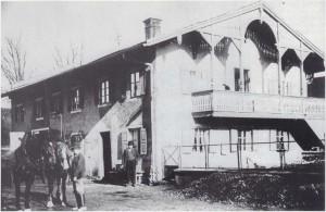 k-GM119-04 Winh Zuhaus 1907