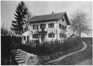 k-GM324-04 Benefiziatenhaus