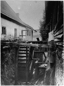 k-GN223-04 Grieslmühlrad ~1920