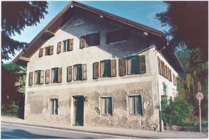 k-GO032-28 Sattlerhof v vorn 1999