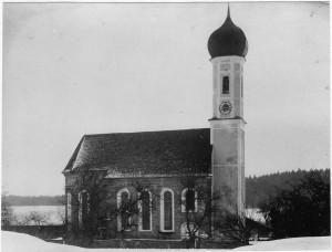k-uFr22-04 Frauenreuth Kirche