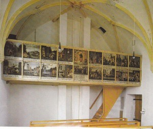 k-uHa23-04 Haslach Kirche innen