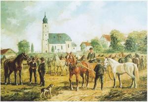 k-uKr10-04 Kreuz Pferdemarkt