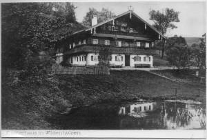 k-uWh38-04 Wildenh Fischerhaus