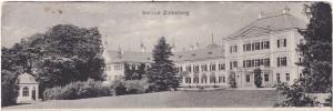 k-uZi04-40 Zinn v Schlosspark