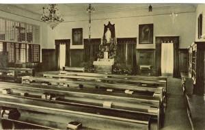 k-uZi25-08 Zinn Kapelle inn