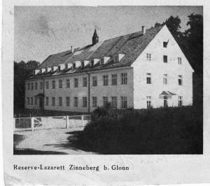 k-uZi36-08 Zinn Lazarett