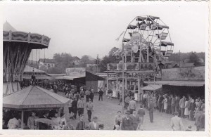 k-GM854-04 Frühllingsfest 1953