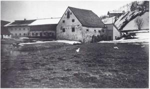 k-GW552-04 Steinmühle ca 1935