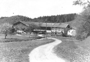 Foto Reisenthal um 1900