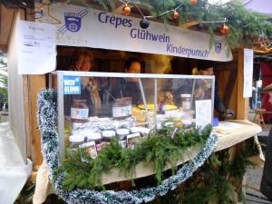 Glonner Marktweihnacht - Christkindlmarkt  2016 (21)