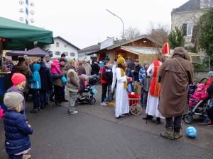 Glonner Marktweihnacht - Christkindlmarkt  2016 (3)