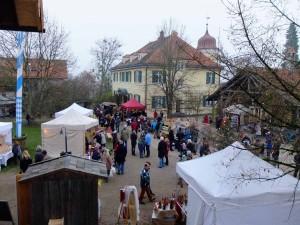 Herrmannsdorf Weihnachtsmarkt Kunst und Handwerk 2016 (3)