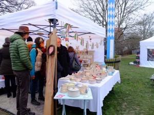 Herrmannsdorf Weihnachtsmarkt Kunst und Handwerk 2016 (4)