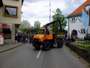 Maibaum Glonn 2018 Straßensperre(32) (Large)