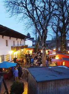 Weihnachtsmarkt Haflhof